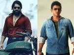 All Fine Between Yash Puneeth Rocking Star Wishes Power Star Luck On Nata Sarvabhouma