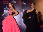 Filmfare Glamour Style Awards Pictures Deepika Padukone Sonam Kapoor Steal The Show