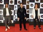 Pictures Arjun Rampal Arbaaz Khan Pooja Bhatt Others Attend Zee5 Anniversary