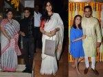 Ekta Kapoor Baby Naming Ceremony Pictures Smriti Irani Sakshi Tanwar Rohit Anita Attend