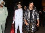 Ranveer Singh Alia Bhatt Return From Berlin Varun Dhawan Looks Like Rock Star Airport