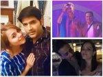 Valentines Day Special Honeymoon On Cards For Kapil Ginni Anup Plan Jasleen Shabbir Wish Kanchi More