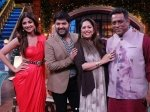 Kapil Sharma Reveals How He Dealt With A Drunkard Who Kissed Him Forcibly At His Wedding Tkss
