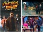 Latest Trp Ratings Star Plus Tops Trp Chart Naagin Yeh Rishta Kya Kehlata Hai Are Back On Top Slot