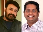 Mohanlal Jeethu Joseph Team Up Once Again Fefka S Production Venture
