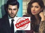 Pulwama Incident Bollywood Bans Pakistani Artists