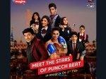 Puncch Beat Review Show For Youth Kjo Yash Chopra Film Lovers Priyank Siddharth Harshita Impressive