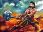 Mohanlal Randamoozham Controversies Courted By The Project