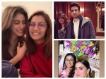 Kumkum Bhagya Sriti Jha Celebrates Her Birthday Arjit Mouni Roy Shraddha Arya Others Wish Sriti