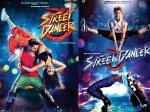 Street Dancer New Posters Varun Dhawan Shraddha Kapoor Enthrall Us With Their Dance Moves