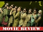 Total Dhamaal Movie And Rating Ajay Devgn Anil Kapoor Madhuri Dixit