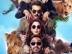 Total Dhamaal Opening Day Box Office Report Ajay Devgn Anil Kapoor Madhuri Dixit