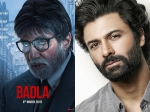 Badla Actor Tony Luke: The North-South Divide In Bollywood Has Come To An End!