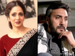 Pakistani Actor Adnan Siddiqui Apologizes Posting Sridevi S Photo After Facing Backlash