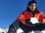 Shahrukh Khan Son Aryan Holidays In France