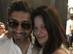 Aditi Govitrikar Sister Arzoo Claims Husband Tortured Her Mentally Physically Files A Complaint