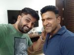 Puneeth Rajkumar Birthday Will Be A Memorable One As Pavan Wadeyar Has The Most Special Song Present