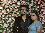 Haarsh Limbachiyaa Agrees He Is Riding On His Wife Bharti Singh's Success!