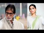 Amitabh Bachchan Sonam Kapoor Others Condemn New Zealand Terror Attack