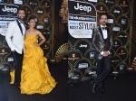 Ht Most Stylish Awards Vicky Kaushal Radhika Apte Ayushmann Khurrana Red Carpet