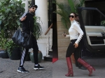 Ranveer Singh Looks So Cool As He Goes Out For Lunch Malaika Arora Also Impresses Us