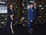 Ht Most Stylish Awards Diana Penty Slays It Kunal Khemu Angad Bedi Share A Frame