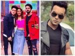 Hina Khan Priyank Sharma Fun Kitchen Champion Luv Tyagi Unfollows Hina Pri Kuch Kuch Hota Hai Song