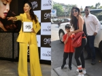 Jacqueline Fernandez Becomes Brand Ambassador Colorbar Shilpa Shetty Spotted In City