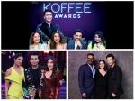Koffee With Karan 6 Winners List Priyanka Chopra Jonas Ajay Kajol Ranveer Others Bag Awards