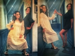 Kangana Ranaut Ankita Lokhande Are The New Bff In Town See Inside Pictures From The Manikarnika Succ