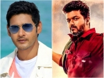 Superstar Mahesh Babu To Have An Interesting Connect With Thalapathy Vijay? [DETAILS INSIDE]