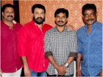 Mohanlal Starrer Ittymaani Made China Updates The Shoot Commence By March End