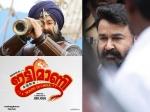 Lucifer Marakkar Arabikadalinte Simham And More Mohanlal Upcoming Movies