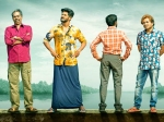 Oru Yamandan Premakadha Teaser Dulquer Salmaan Team Promise A Thorough Entertainer