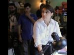 Rani Mukerji First Look From Mardaani 2 Actress Begins Shooting For The Film