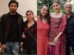 Alia Bhatt Mother Soni Razdan Drops Hint About Alia Ranbir Kapoor Wedding