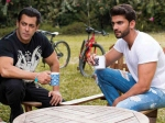 There Is A Pressure To Not Let Salman Khan Down: Zaheer Iqbal