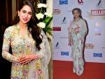 Sharmila Tagore Praises Sara Ali Khan She Is A Wonderful Actress