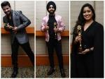Manmarziyaan Raazi Win Big In Music Category Reel Awards
