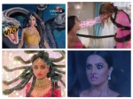 Naagin Daayan Nazar Other Bizarre Disastrous Supernatural Shows That Are Dominating Tv Pics Lol