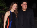 Tamannaah Opens Up About Her Working Experience With Sajid Khan