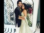 Varun Dhawan Reacts To His Wedding Reports With Girlfriend Natasha Dalal