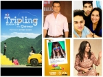 Tripling 2 Love Lust Confusion 2 Trailers Made In Heaven Launched Ronit Beats Saif Top Digital Star
