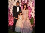 Aaradhya Bachchan Got Fed Up Paparazzi At Akash Ambani Reception Screams Bas Karo