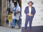Arjun Kapoor Looks Savvy At A Fashion Event In The City Cutie Taimur Ali Khan Snapped