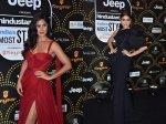 Pictures Ht Most Stylish Awards Katrina Kaif Anushka Sharma Sizzle On Red Carpet