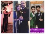 Indian Telly Awards 2019 Winners Share Pics Hina Celebrates Win Kunal Calls Nakuul His Inspiration
