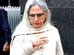 Jaya Bachchan Asked To Be Cool Like Aishwarya Rai Gets Slammed Caught Angry On Camera