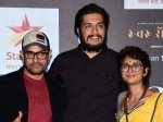 Aamir Khan Says Junaid Is More Interested Theatre Than Films