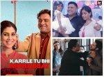 Sakshi Tanwar Ram Kapoor Back With Karrle Tu Bhi Mohabbat 3 Trailer Leaves You Wanting For More